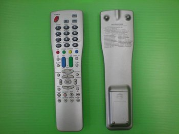 Universal LCD TV Remote Control