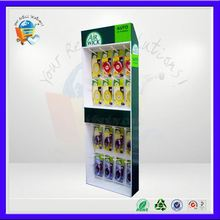 8 years factory light weight artistic earring display stand shop for promotion