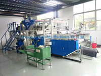 Plastic Packing Film Machinery/ XHD PE Stretch Film Machine