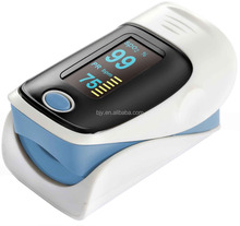 Colorful Best Finger Pulse Oximeter OLED Digital Display Pulse Oximeter Blood Oxygen SpO2 Saturation Oximetro Monitor