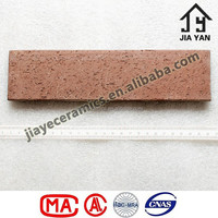 Landscaping High Preservation Clay Split Tile