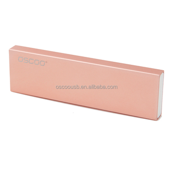 """OSCOO""wholesale Portable MLC flash type-c ssd 240GB ssd hard drive"