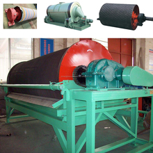 drum pulley as belt conveyor spare parts