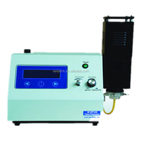 Digital Flame Photometer (can test K,Na,with air-compressor)