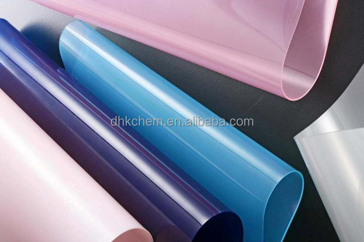 Thermoplastic Polyurethane Resin --TPU raw material/New TPU Film