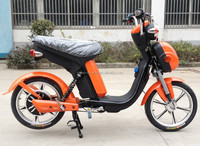 350W fat tire electric scooter with cheap price