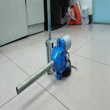 Electric Winch Roll up motor For Greenhouse Ventilation