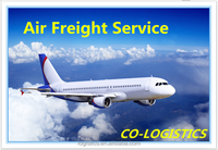 air cargo freight forwarding from china to base port Southeast Asia to KUANTAN---Lily