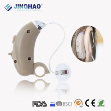 Noise Reduction Open Fit BTE RIC China Hearing Aids