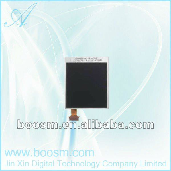 Factory Price for Blackberry Pearl 9105 9100 3g lcd Display 001
