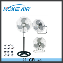 Cheap price industrial fan big size 18 inch 3 in 1 industrial fan