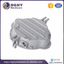 China plastic mould manufacturer / Aluminum die cast mould making design