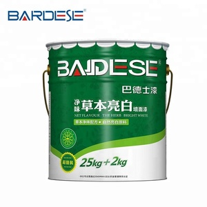 BARDESE Waterbased Emulsion Paint for Interior Wall