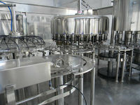 Beverage/ Drink Making Machine (carbon dioxide drink plant)