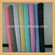 solid color with printed or emboss PVC Diaper film with in roll