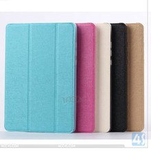 Smart Cover Leather Case For Xiaomi MiPad ,Low Price China Mobile Phone Tablet Case For Xiaomi MiPad