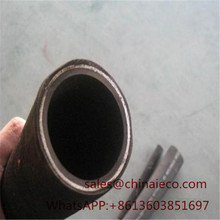 High tensile oil resistant synthetic hydraulic rubber hose 1/4inct