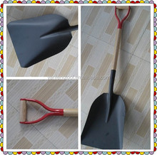 different types of shovel