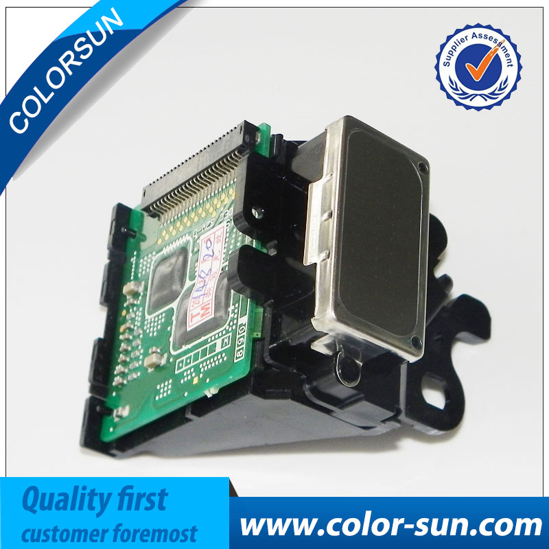 F055090 Model new original DX2 printer head For Epson/roland/mimaki/Mutoh Color solvent base dx2 print head made in Japan