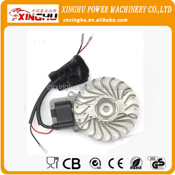 FACTORY SALEEKEDA magneto series/stator/rotor for 1E48F ENGINE EB650 gasoline blower ceiling fan stator winding