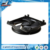 Original Replacement Internal 5 blades 4 Pins CPU Cooling Fan 12V 0.50A For Xbox One Repair Parts