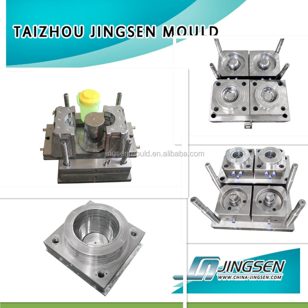 high quality mould / plastic cup mould, plastic injection mould