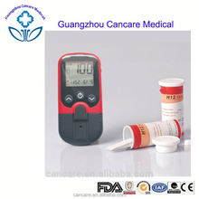 Cheap China digital hb meter Supplier