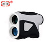 400m waterproof golf laser rangefinder slope compensation pinseeking scanning and jolt functions