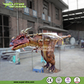 Life Size Animatronic Dragon Costume