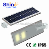 Best sale 40w Outdoor LED Integrated Solar Street Light