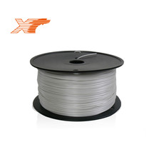 3D Printing filament material for toughened PLA