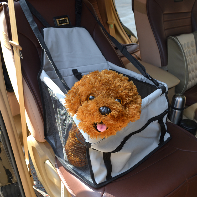 Cheap price waterproof dog car seat cover for small wholesaler