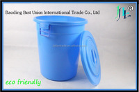 Factory first Choice plastic water well bucket with lid