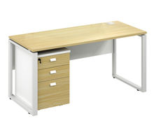 Modular Office Computer Desk and Workstation