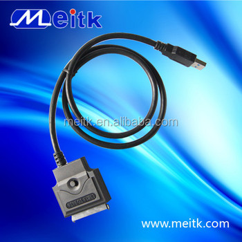 USB 3.0 to SATA 7+15 Pin 22Pin Adapter Cable for 2.5 inch HDD Hard Disk Drive