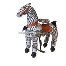 Hot!! factory price CE toy horse,wooden rocking horse toy,ride on toy horse toy
