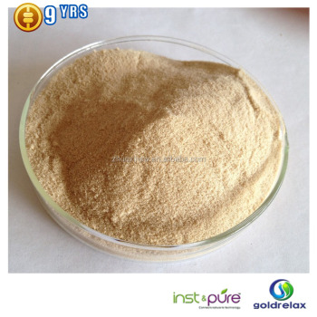 Pure and nature Seyal spray dried Arabic gum powder for Fountain Solution