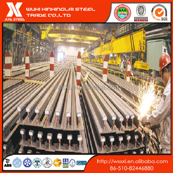 UIC 860 UIC 54 Steel Rails