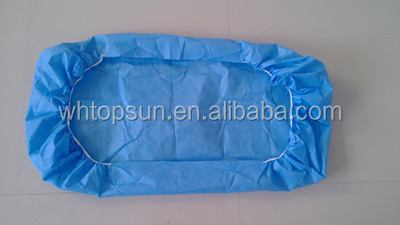 Disposable Nonwoven Couch Bed Cover