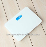 Weight Watchers Digital Glass Bathroom Scale