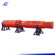 High head mining flame-proof slurry water centrifugal pump