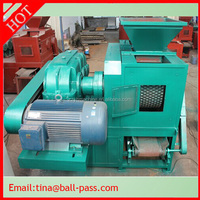 bituminous coal ball press, ball press machine used in Indonesia, Mongolia, India