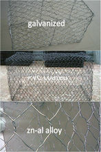 China hot products Gabion box for river construction to dubai
