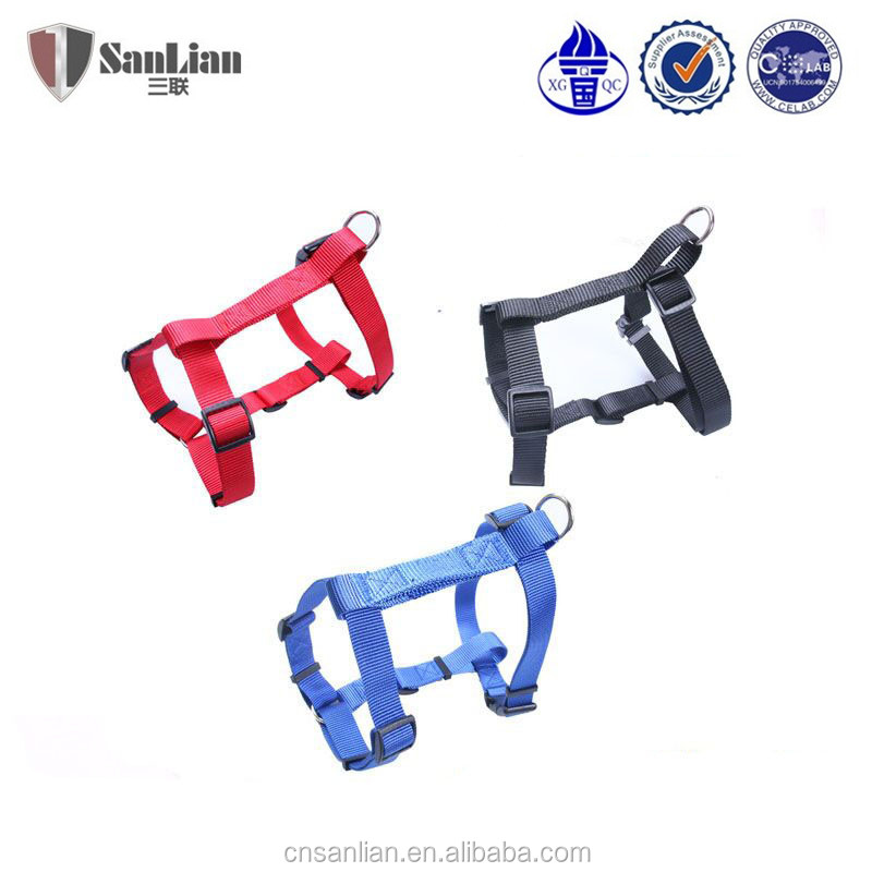 Fashion pet harness and leashes have more style and colorful padding dog harness