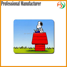 AY Dota 2 Mousepad Anime Mouse Pad Sexy Cartoon Girl Mousepad, Cartoon Snoopy Red Dog House Vibrant Computer Pc Mouse Pad