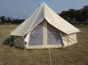 [ Leshade ]20m2 c&ing equipment for big family touareg tent canvas tent c&ing tent : big canvas tents - memphite.com