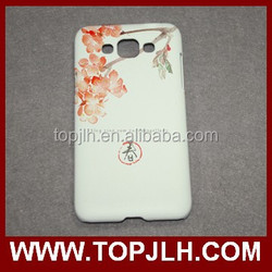 Custom 3D case Sublimation cover for Samsung Galaxy Grand 3