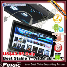 brand new android tablet as 2013 new innovative products