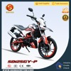 New Fashion Cheap Chinese 125CC Engine Sport Racing Motorcycle Bikes for Sale China Wholesale Motorcycles SD125GY-P