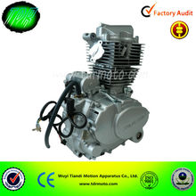 Hot sale 200cc motorcycle Engine for sale cheap High performance Zongshen 200cc engine
